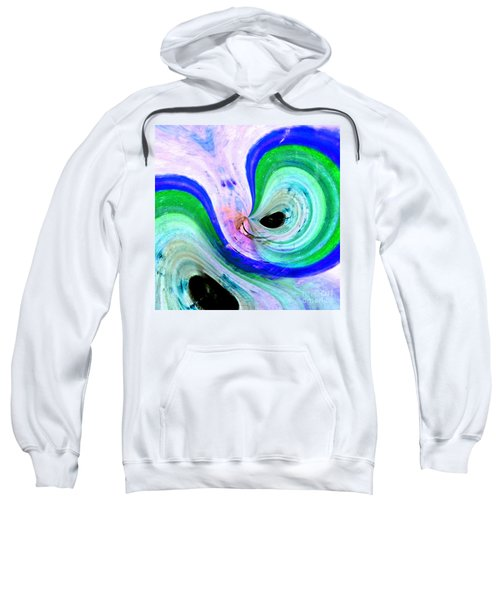 Eternity Sweatshirt