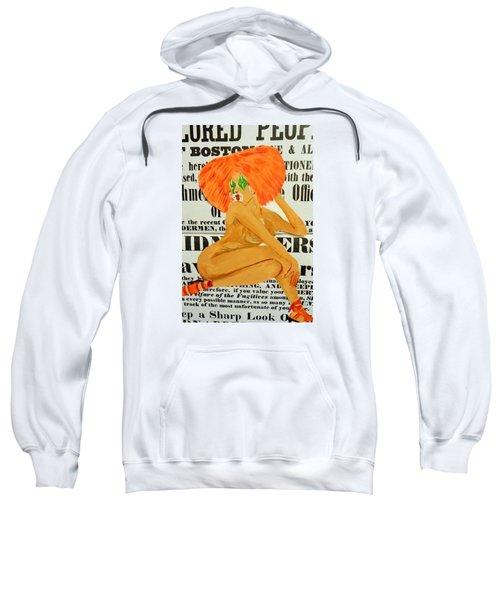 Eve  Caution Sweatshirt