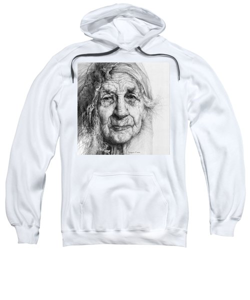 Eve. Series Forefathers Sweatshirt
