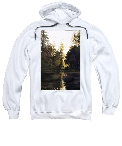 Evening Sweatshirt