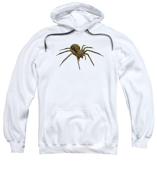 Evil Spider Sweatshirt