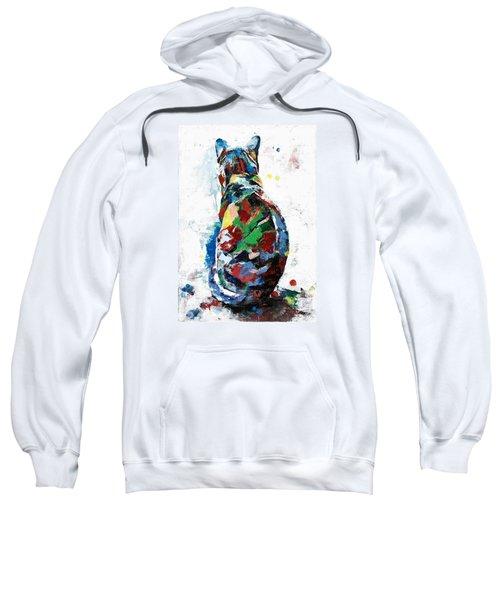 Expectation Sweatshirt