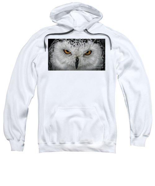 Eye-to-eye Sweatshirt