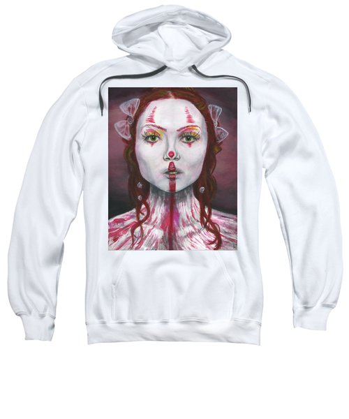 Eyes Open Sweatshirt