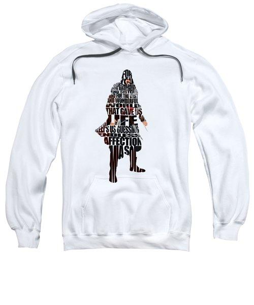 Ezio Auditore Da Firenze Sweatshirt
