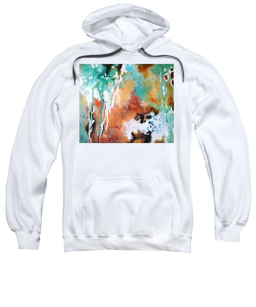 Facets #2 Sweatshirt
