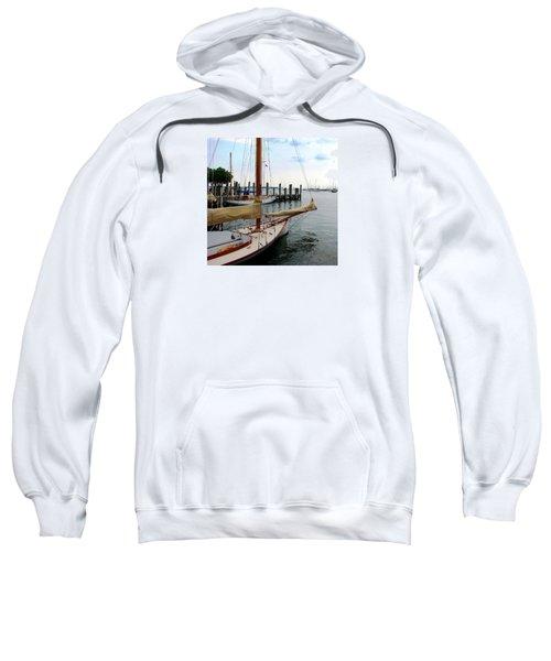 Fair Weather Annapolis  Sweatshirt