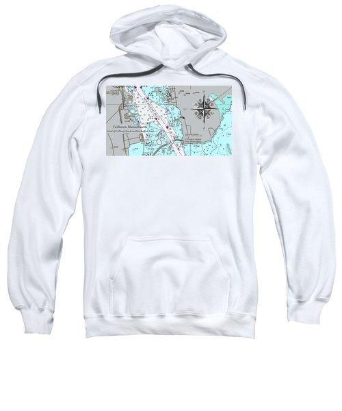 Fairhaven Detail Sweatshirt