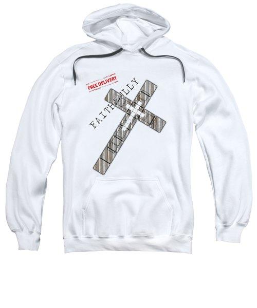 Faithfully Sweatshirt
