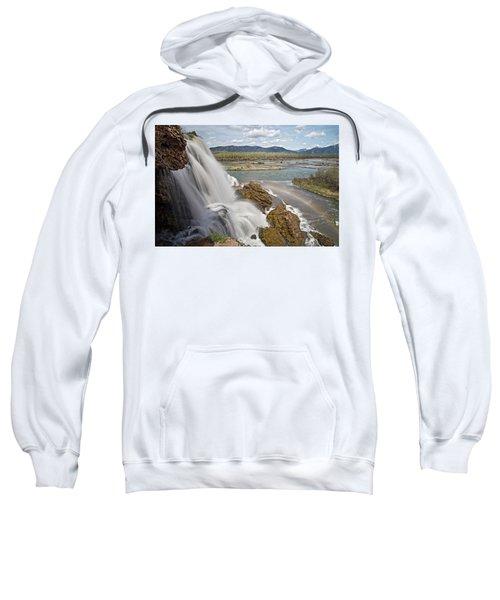 Fall Creek Falls Sweatshirt