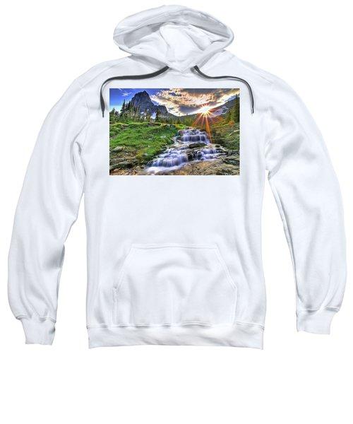 Fall Light Sweatshirt