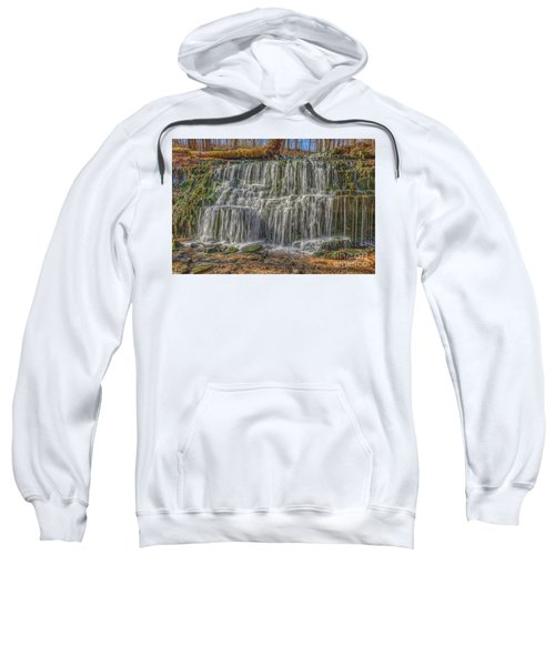 Falling Water Sweatshirt