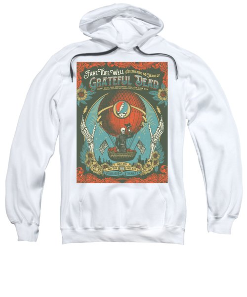 Fare Thee Well Sweatshirt