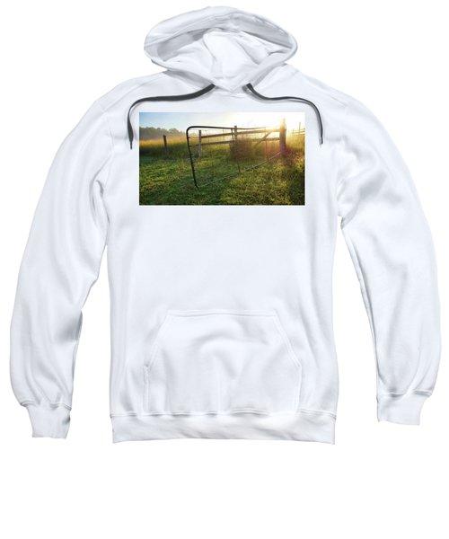 Farm Gate Sweatshirt