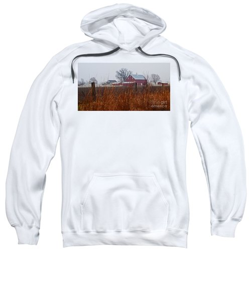 Farm House Sweatshirt