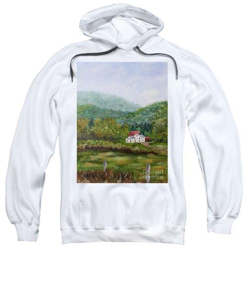Farm In The Valley Sweatshirt