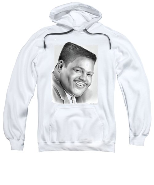 Fats Domino Sweatshirt