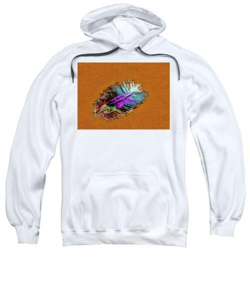 Feather #h8 Sweatshirt