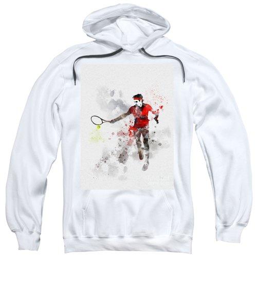 Federer Sweatshirt