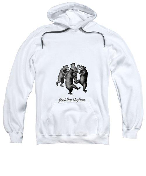 Feel The Rhythm Sweatshirt
