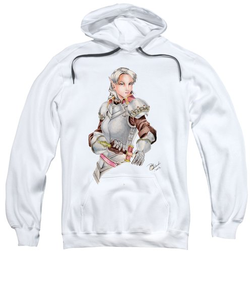 Female Elf Sweatshirt