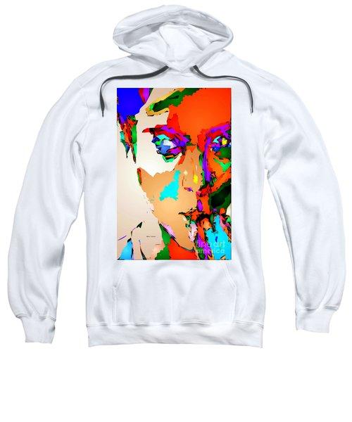 Female Tribute IIi Sweatshirt