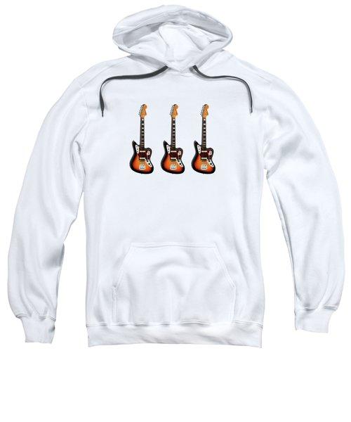 Fender Jaguar 67 Sweatshirt