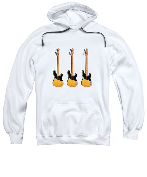 Fender Precision Bass 1951 Sweatshirt