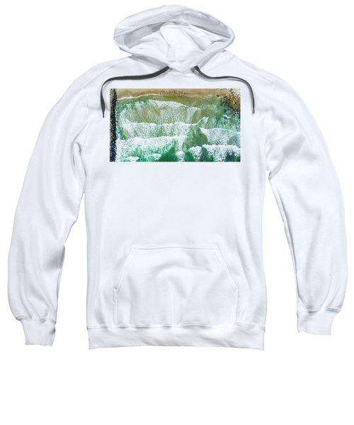 Fenway Best Little Beach Sweatshirt