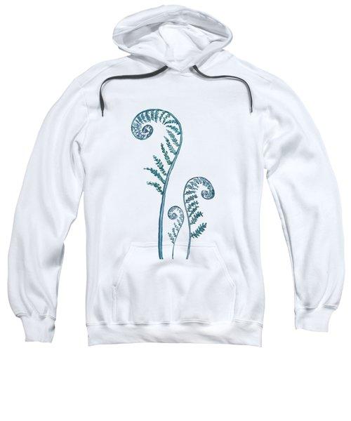 Fern Arts Sweatshirt