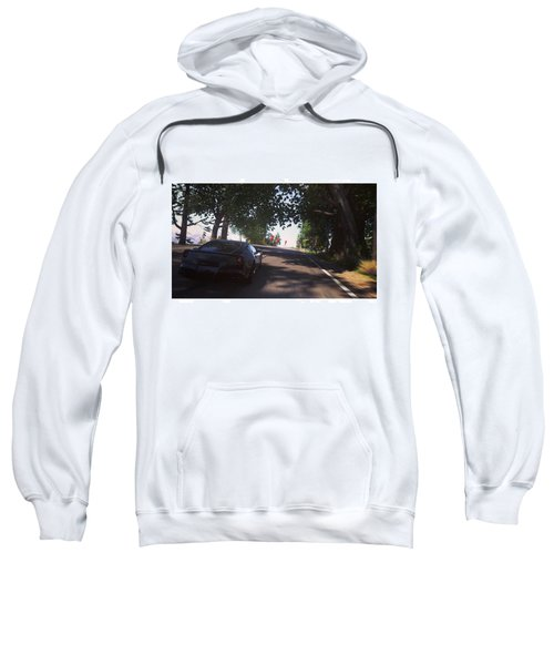 #ferrari #f12 #berlinetta Looks Nice Sweatshirt