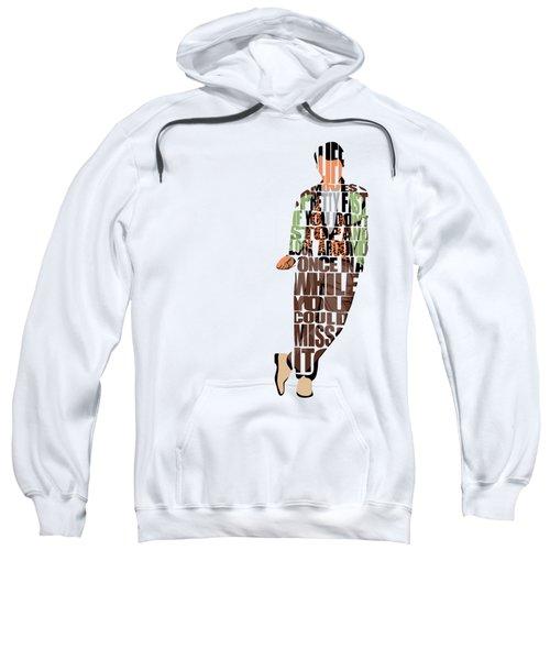 Ferris Bueller's Day Off Sweatshirt