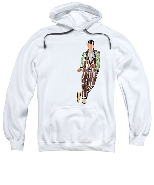 Ferris Bueller's Day Off Sweatshirt