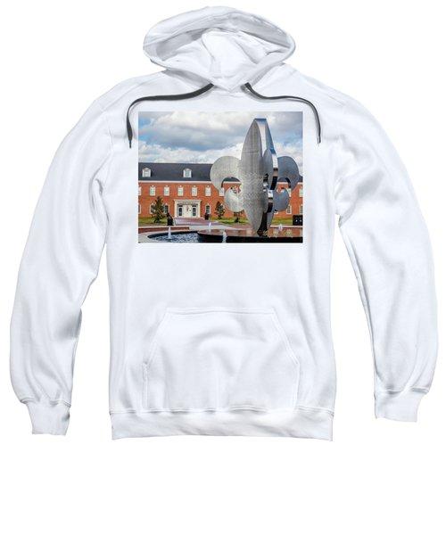 Fg Mouton Hall 02 Sweatshirt