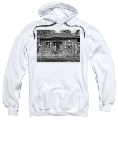 Field Telegraph Station Sweatshirt