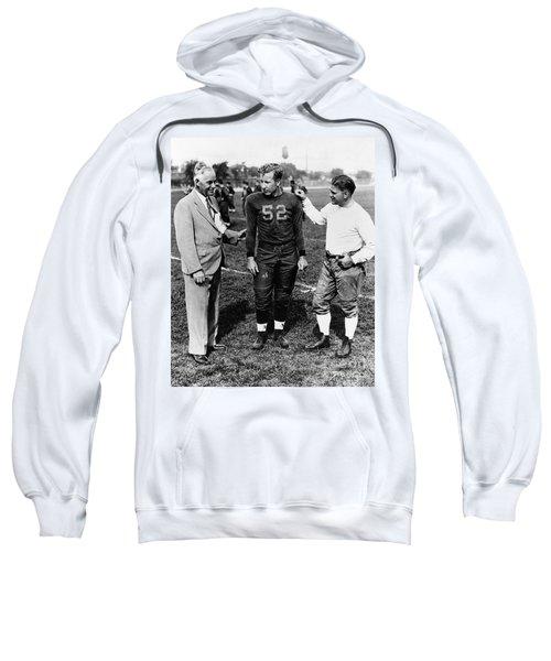 Fielding Yost (1871-1946) Sweatshirt