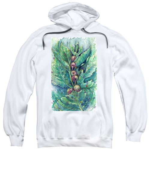 Figful Tree Sweatshirt