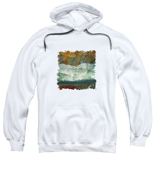 Firesky Sweatshirt