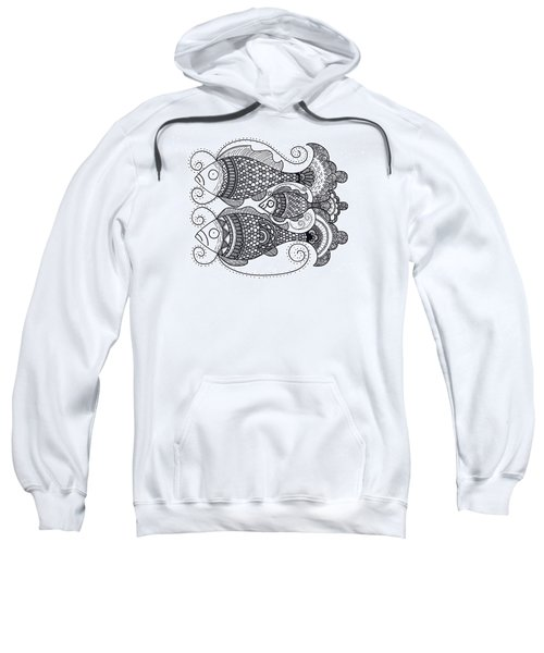 Fish Family Sweatshirt
