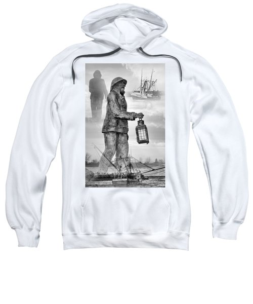 Fishermen - Jersey Shore Sweatshirt