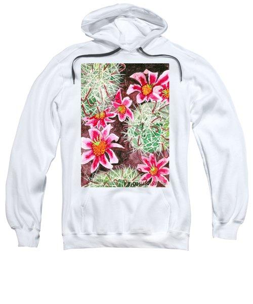 Fishhook Beauty Sweatshirt