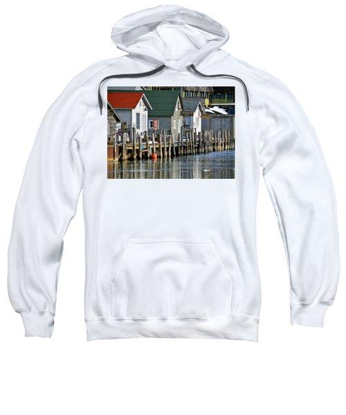 Fishtown In Leland Sweatshirt