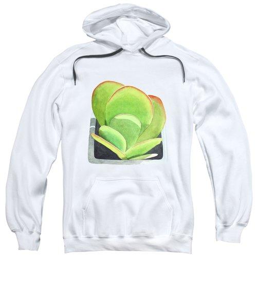 Flapjack Succulent Sweatshirt