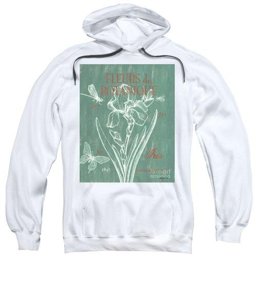 Fleurs De Botanique Sweatshirt