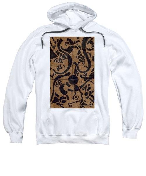Flipside 1 Panel D Sweatshirt