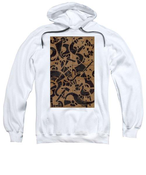 Flipside 1 Panel E Sweatshirt