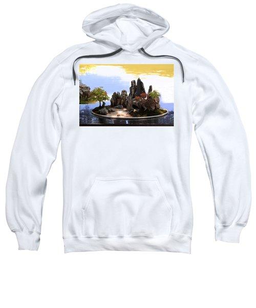 Floating Island Sweatshirt