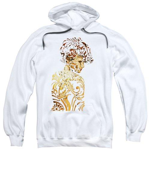 Flora Sweatshirt
