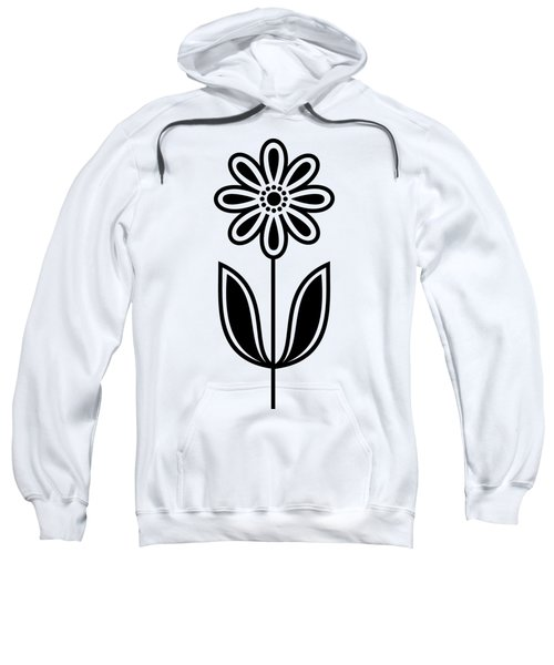 Flower 1  Sweatshirt