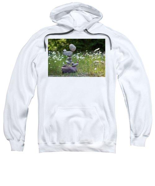 Flower Of Love. Sweatshirt